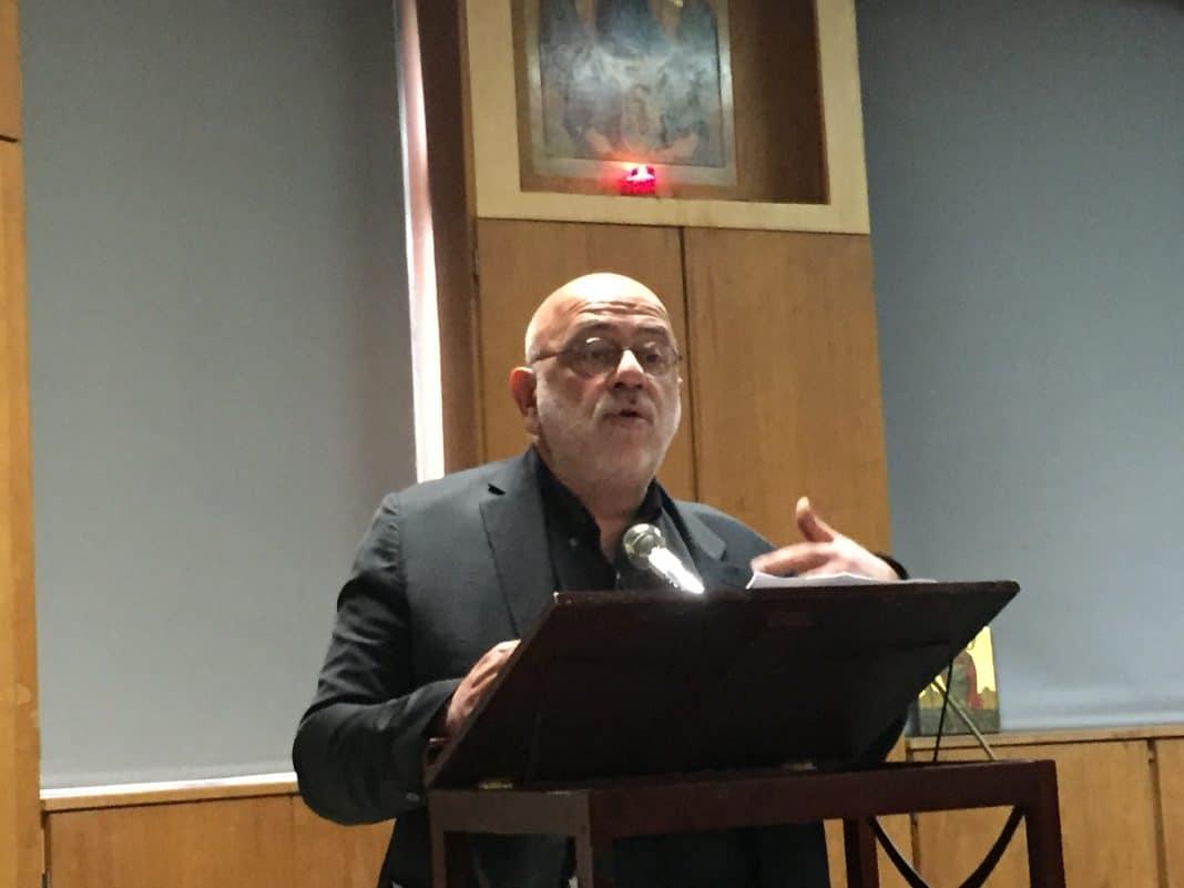 Jean-François Colosimo : « Vers la guerre mondiale de religion ? Mythes et réalités. Que signifie le retour du religieux en politique et qu'en dit la théologie orthodoxe ? »