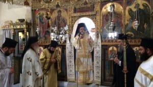 La rédaction du message du Concile panorthodoxe a commencé en Crète, en l'absence du représentant de l'Église orthodoxe russe