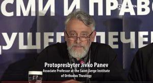 «Le nouveau catéchisme orthodoxe veut s'ouvrir à l'œcuménisme»