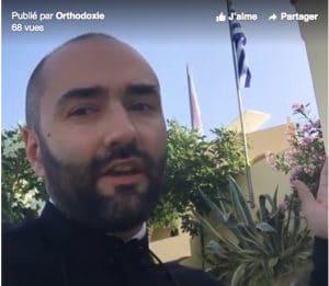 Grand et saint Concile : reportage sur Orthodoxie.com du 20 juin