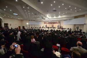 Plusieurs participants au Concile auraient refusé de signer certains documents conciliaires