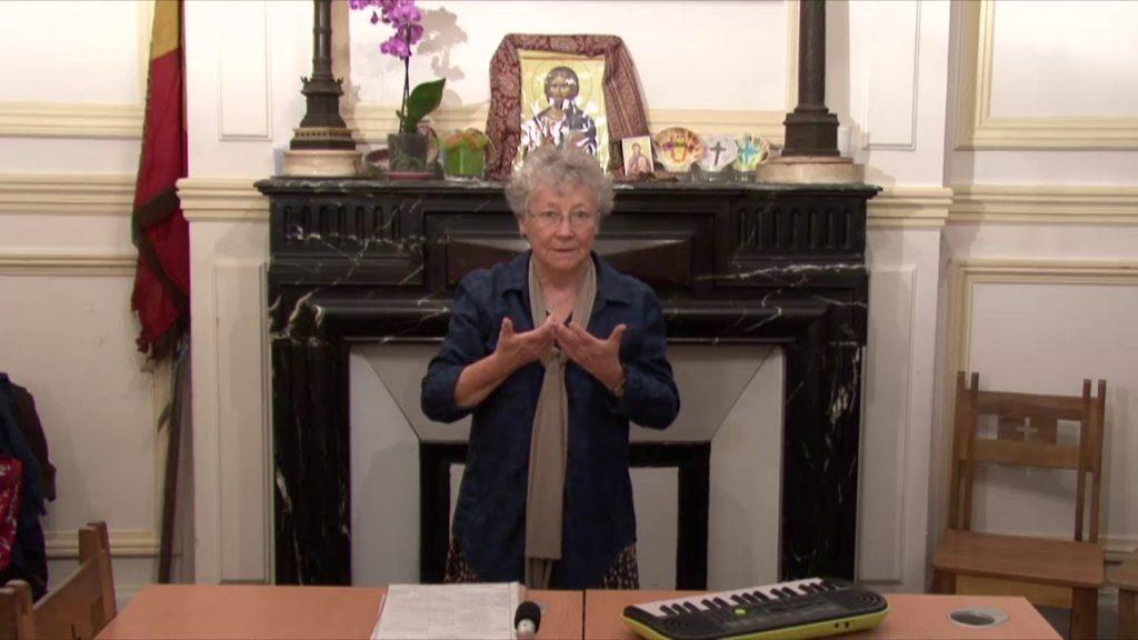 Paris: «Apprendre l'Evangile par coeur», dernière séance ce soir