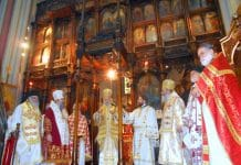 L'Assemblée des évêques orthodoxes du Royaume-Uni: «La réunion du saint et grand Concile est d'une importance majeure»