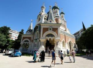 La communauté orthodoxe de Nice endeuillée par l'attentat