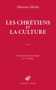Chrétiens_et_culture