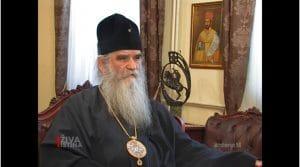 Le métropolite du Monténégro et du Littoral Amphiloque n'a pas signé le document conciliaire «Relations de l'Église orthodoxe avec le reste du monde chrétien»