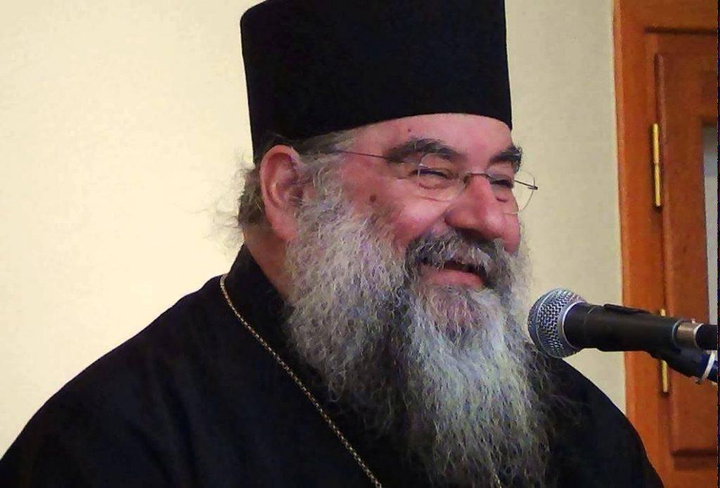 Déclaration du métropolite de Limassol Athanase au sujet du Concile
