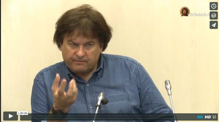"""Conférence de Bertrand Vergely : """"La vie"""" – lundi 27 juin"""