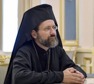 L'archevêque Job (Getcha) de Telmessos du Patriarcat de Constantinople : « Le territoire de l'Ukraine est le territoire canonique de l'Église de Constantinople »