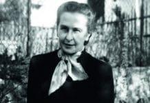 Vient de paraître: Émilie van Taack (dir.), «In memoriam Lydia Ouspensky»