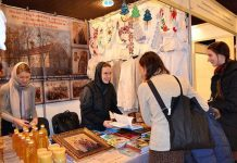Une foire-exposition culturelle orthodoxe russe aura lieu en Suisse du 21 septembre au 9 octobre 2016