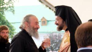 L'archevêque Job de Telmessosdéclare dans une interview que le Patriarcat de Constantinople n'a pas l'intention de créer son propre exarchat en Ukraine