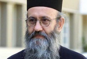 Observations du métropolite de Naupacte Hiérothée sur la position du Patriarcat de Roumanie lors du Saint et Grand Concile