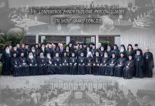 Fin des travaux de la Ve Conférence panorthodoxe préconciliaire – 16 octobre 2015