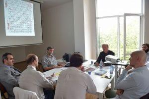 Symposium international de musicologie byzantine à Bucarest
