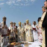 Discours du patriarche œcuménique Bartholomée à Jasenovac (Croatie) le 10 septembre