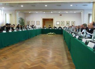 Fin de la XIV session plénière de la Commission mixte pour le dialogue théologique entre l'Église orthodoxe et l'Église catholique romaine