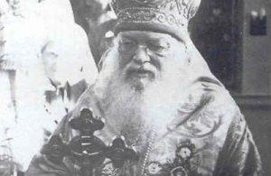 Les reliques de saint Luc de Simféropol, archevêque et chirurgien, visiteront plusieurs paroisses orthodoxes russes de Suisse