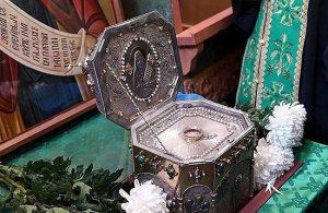 315 000 fidèles ont vénéré, en Russie et en Biélorussie, les reliques de saint Silouane l'Athonite