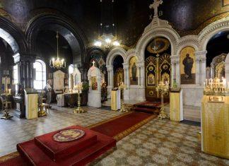 «Orthodoxes en Suisse, une minorité discrète» – une émission de radio