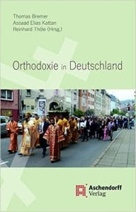 Parution d'une étude sur l'orthodoxie en Allemagne