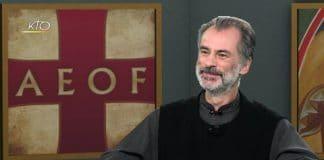 Vidéo de l'émission «L'orthodoxie, ici et maintenant» (KTO) du 4 octobre (38e édition)