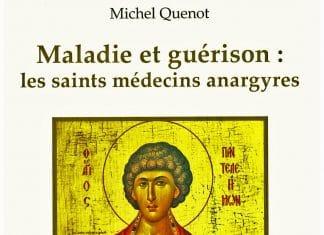 Recension: Michel Quenot, « Maladie et guérison : les saints médecins anargyres »