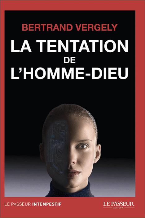 « Orthodoxie » (France-Culture) : «La tentation de l'homme-Dieu»