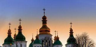 La direction de l'organisation «Union Helsinki d'Ukraine» demande au président Porochenko de ne pas permettre la tenue de l'Eurovision 2017 dans la cathédrale Sainte-Sophie de Kiev