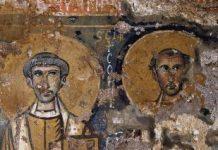 """Podcast audio: """"Orthodoxie"""" (France-Culture),»Les premiers bâtisseurs de l'Église (I)»"""
