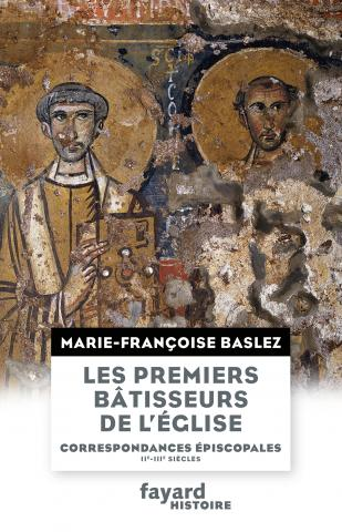 Podcasts audio, « Orthodoxie » (France-Culture) : « Les premiers bâtisseurs de l'Église »