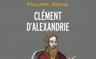 Recension: Philippe Henne, « Clément d'Alexandrie »