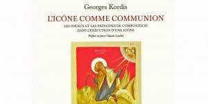 Recension: Georges Kordis, « L'icône comme communion »