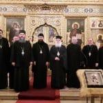 Assemblée des évêques orthodoxes d'Autriche à Vienne