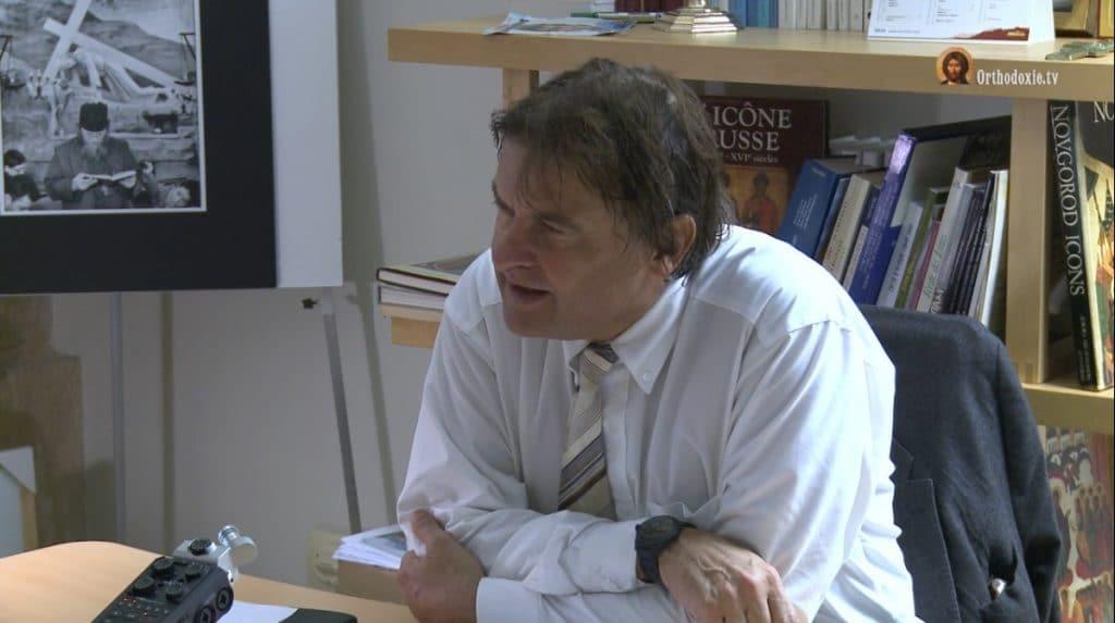 Conférence en direct de Bertrand Vergely : « Le royaume des cieux. Nicodème » aujourd'hui à partir de 19h30
