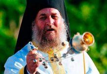 Les chrétiens de Turquie: de la tragédie à l'espoir, interview de l'évêque Cyrille (Sikis) du Patriarcat de Constantinople