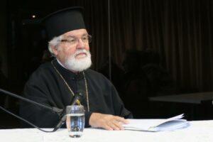 Métropolite Jérémie de Suisse : «Le saint et grand Concile à Crète et son impact sur nos paroisses»
