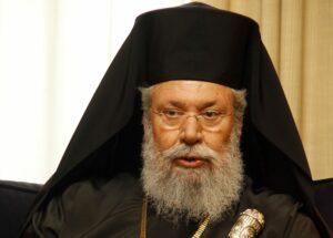 L'archevêque de Chypre révèle le contenu de son entretien avec le patriarche de Moscou Cyrille au sujet du Concile de Crète