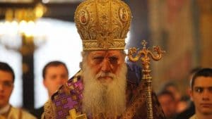 Le patriarche de Bulgarie Néophyte a soutenu une initiative contre les mariages homosexuels