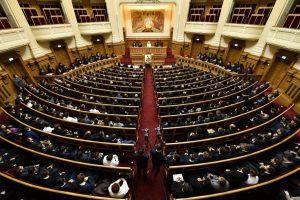 Nouvelles décisions du Saint-Synode de l'Église orthodoxe roumaine