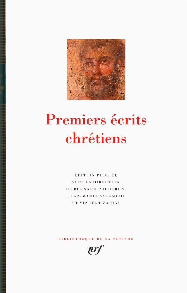 """Podcast audio: """"Orthodoxie"""" (France-Culture), «Premiers écrits chrétiens»"""