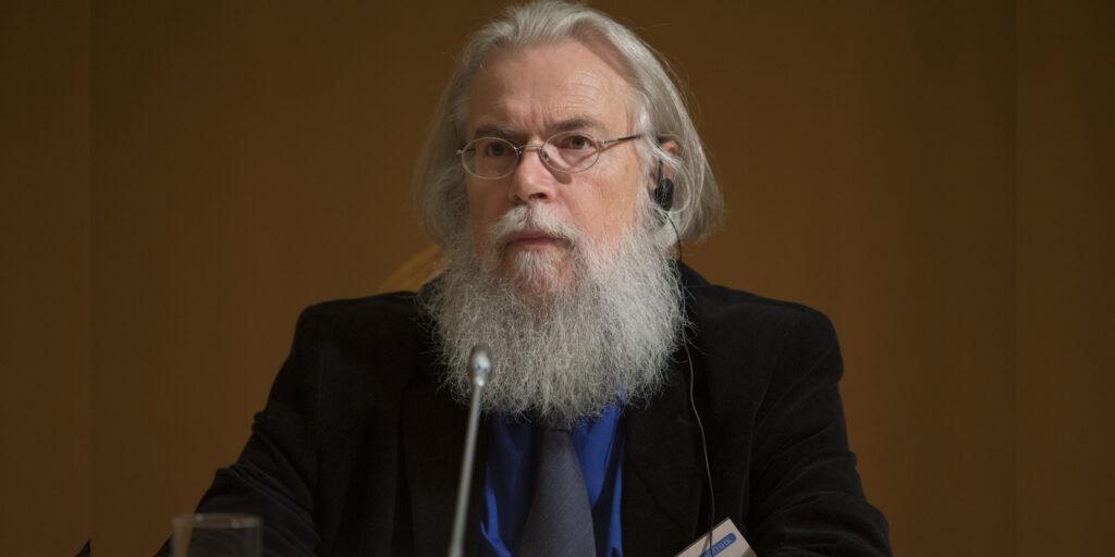 Jean-Claude Larchet: Le rôle prophétique du Mont-Athos dans le monde contemporain
