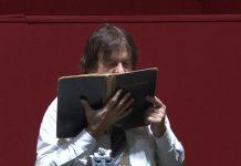 Vidéo de la conférence de Bertrand Vergely : « Le Fils prodigue » – lundi 28 novembre