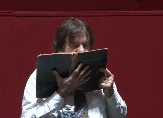Bertrand Vergely Le Fils prodigue - Orthodoxie.com