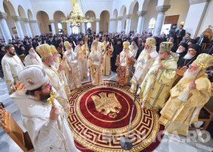 «Toute clarification concernant la foi doit être faite dans la communion ecclésiale, non dans la désunion» a déclaré le Saint-Synode du Patriarcat de Roumanie au sujet du Concile de Crète
