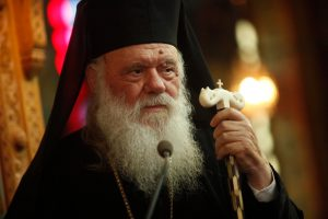 L'archevêque d'Athènes Jérôme : « le problème écologique est fondamentalement un problème spirituel »