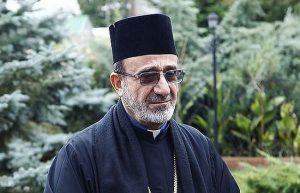 Un évêque du Patriarcat orthodoxe d'Antioche a évoqué les miracles qui se sont produits pendant la guerre en Syrie
