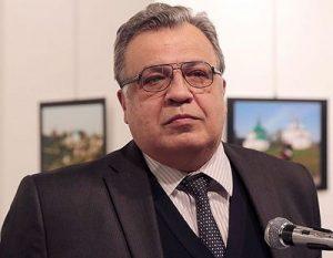 Condoléances du patriarche russe Cyrille suite à l'assassinat de l'ambassadeur de Russie en Turquie