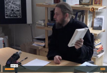"""Vidéo de la 7e conférence du p. Razvan Ionescu """"Défi de l'irrationnel et son approche philosophique-scientifique et théologique"""" – 9 décembre 2016"""