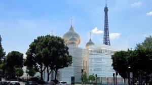 Vidéo: un reportage sur la visite du patriarche Cyrille de Moscou diffusé sur KTO